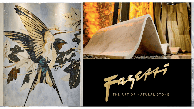 Fagetti Supplier Marmer Terlengkap: Marmer Impian Bukan Lagi Khayalan