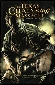 Chainsaw Film Horor Paling Mengerikan dan bikin Mual