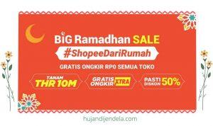 Setangkup Haru Kisah Ramadan Shopee