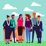 14 Tipe Mahasiswa di Kampus Yang wajib Kamu Ketahui