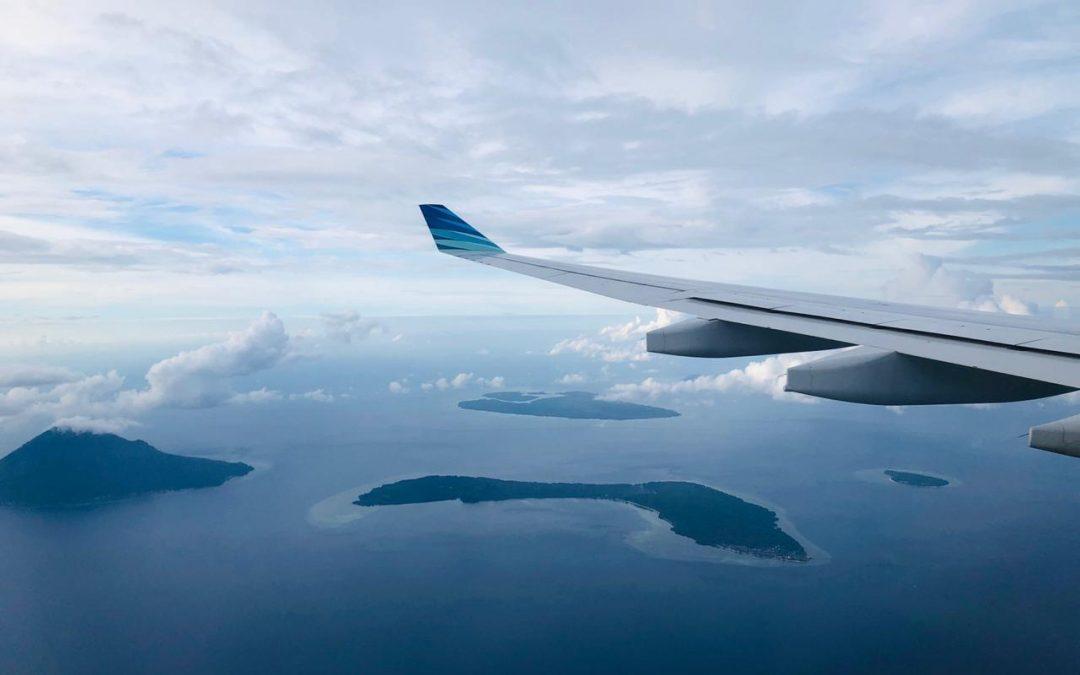 15 Tips Aman Melakukan Penerbangan di Masa Pandemi Covid-19