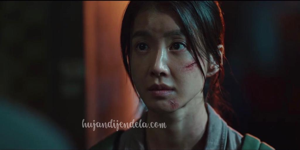 Pemeran Drama Korea Sweet Home Seo Yi Kyung
