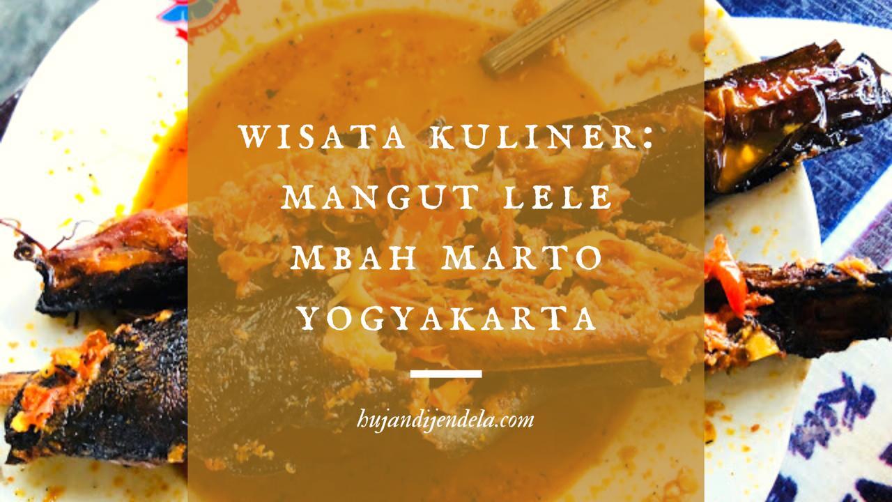 wisata kuliner mangut lele mbah marto yogyakarta cover 1