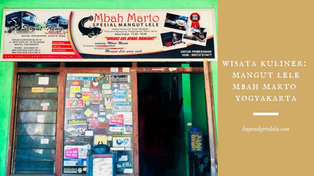 wisata kuliner mangut lele mbah marto yogyakarta cover 4