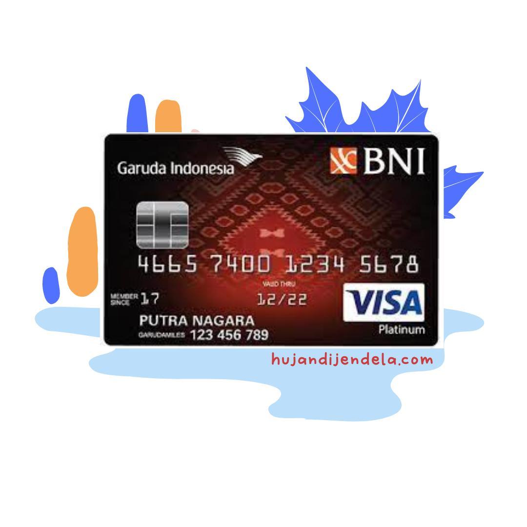Keuntungan Pengajuan Kartu Kredit Terbaik Melalui CekAja - BNI