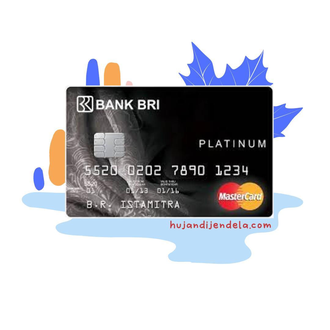 Keuntungan Pengajuan Kartu Kredit Terbaik Melalui CekAja - BRI