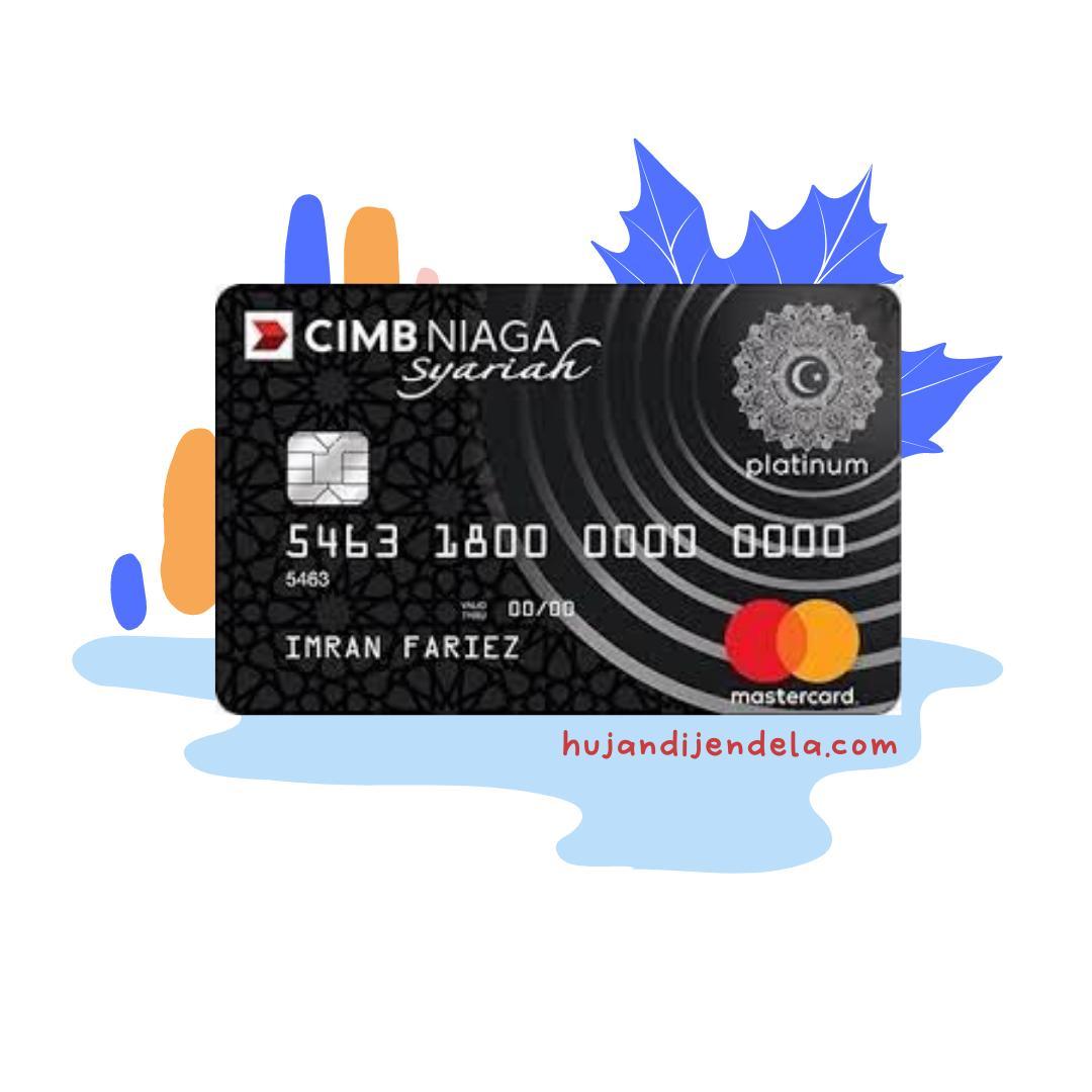 Keuntungan Pengajuan Kartu Kredit Terbaik Melalui CekAja - Cimb Niaga
